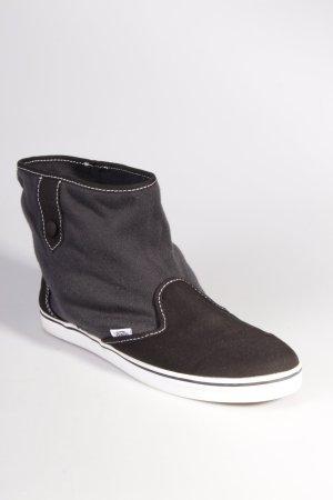 """Vans Sneaker-Stiefeletten Modell """"Mirah"""" schwarz"""