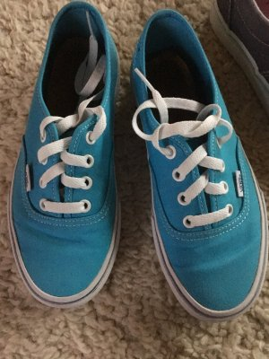 Vans Sneakers 'Authentic' türkisblau