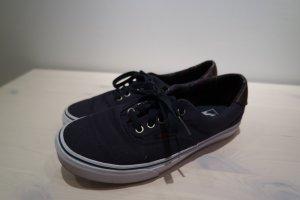 Vans Sneakers, dunkelblau, Gr. 40, wie NEU