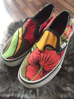 Vans Sneakers im Hawai-Look