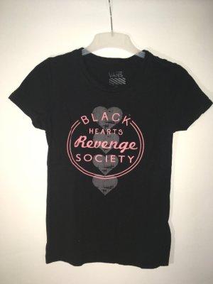Vans T-shirt mit Auschrift