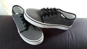 Vans Vulcanized Sneaker grau NEU