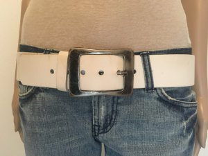 Vanzetti Leather Belt multicolored