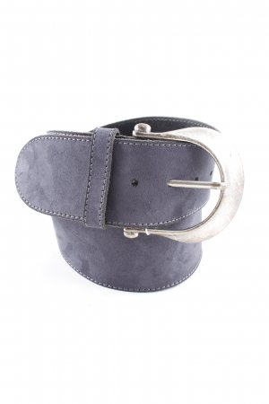Vanzetti Hip Belt steel blue casual look