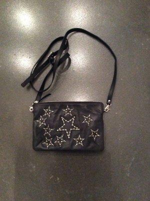 Vanzetti Tasche mit Sternen