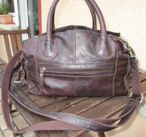 Varese Handtasche aus Leder (neu)