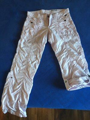edc by Esprit 7/8 Length Trousers light pink