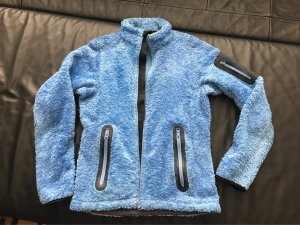 Vaude Jacke aus Teddyfleece