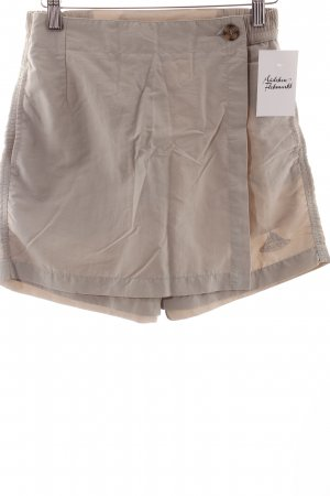 Vaude Shorts hellbeige Safari-Look