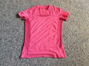 Vaude Sportshirt/Funktionsshirt pink XS/36