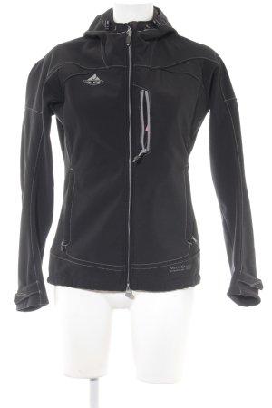 Vaude Between-Seasons Jacket black casual look