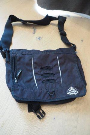 Vaude Umhänge-Tasche in schwarz