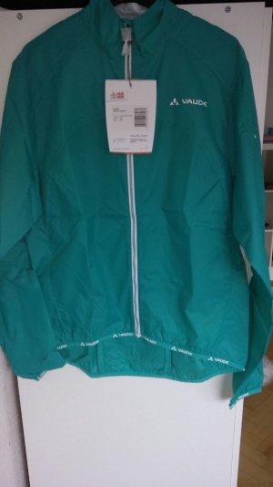 Vaude - Women's Air Jacket - Regenjacke / Fahrradjacke