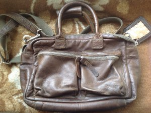 VB Originale COWBOYS BAG Echtleder