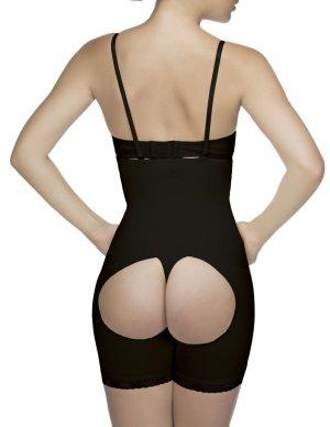 Vedette Alexandra Butt-Lifting Shaper Kompressions Mieder Brazilian Butt Lift schwarz 32/34