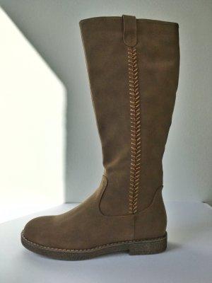 Anna Field Winter Boots light brown