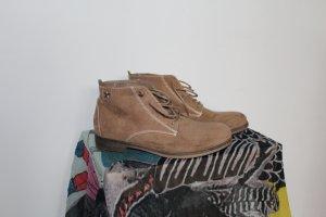vegane Boots Gr. 40