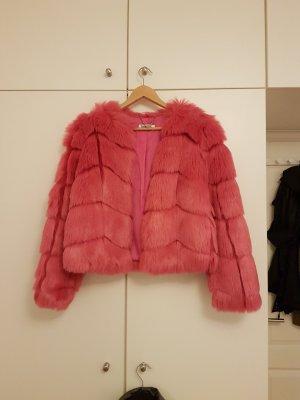jakke Pelt Jacket multicolored