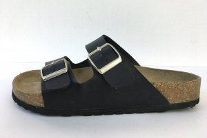 Comfort Sandals black-light brown