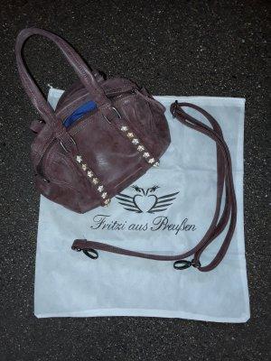 Fritzi aus preußen Handbag bordeaux
