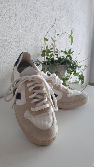 Veja Sneaker V10 B Mesh Nautico 35