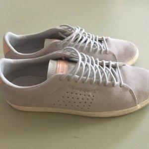 Velours sneaker