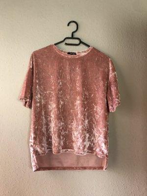 Velours T-Shirt
