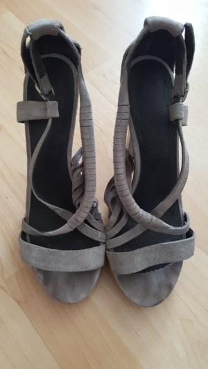 & other stories High Heel Sandal grey