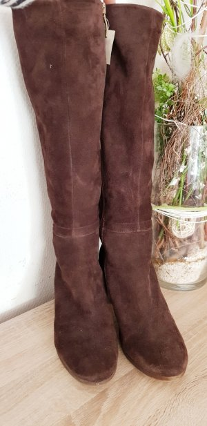 Winter Boots black brown
