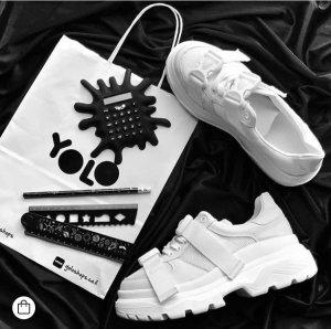 Veltura Sneaker