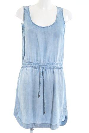 Velvet Heart Jeanskleid blau Casual-Look