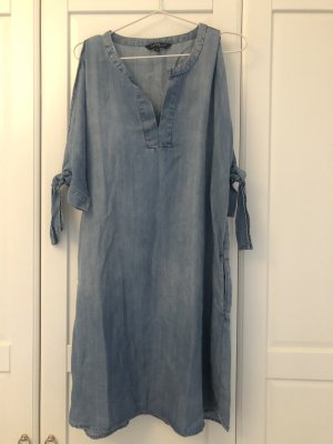 Velvet Heart Tunic Kleid