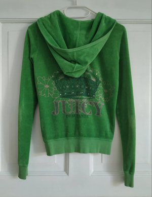 Juicy Couture Sweat Blazer green