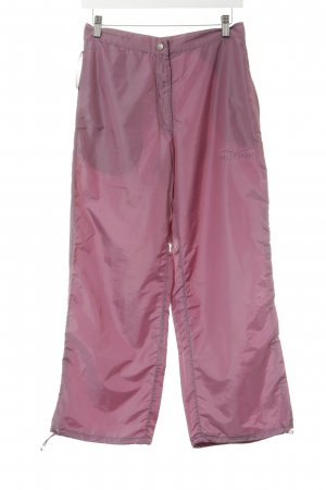 Venice beach Cargo Pants violet athletic style