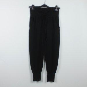 Venice beach Pantalón deportivo negro tejido mezclado