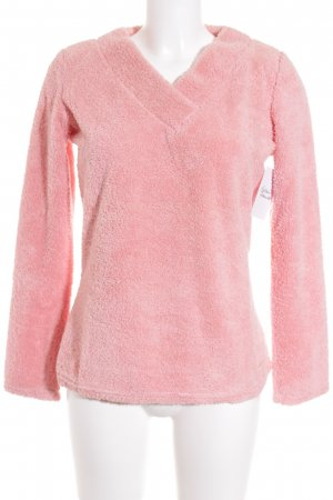 Venice beach Pullover rosa Casual-Look