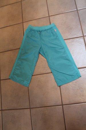 Venice Beach, schöne Sporthose in der Sommerfarbe türkis, Gr. L