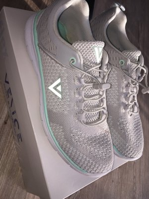 Venice Beach sneaker Schuhe Gr.39 grau Mint