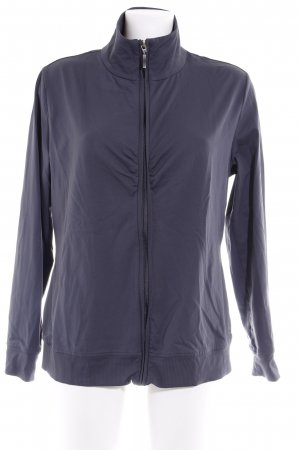Venice beach Veste softshell gris anthracite style athlétique