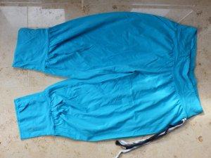 Venice Beach Sporthose, türkis, Yogahose, Fitnesshose, Zumbahose