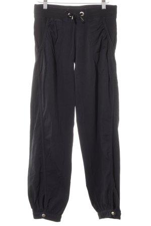 Venice beach Sweat Pants black casual look