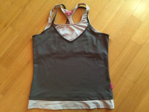 Venice Beach Top mit Bustier 2in1 Optik