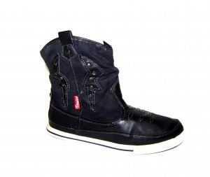 Venice Boots - Stiefeletten gr. 39