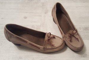 Venturini Zapatos Informales beige