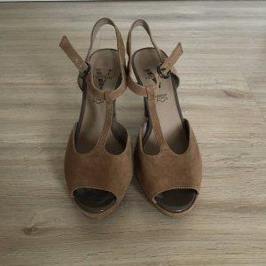 Venturini Sandalen mit Absatz