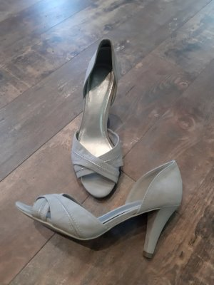 Venturini Schuhe grau Gr. 39