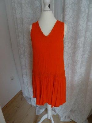 Vera Moda Kleid in rot