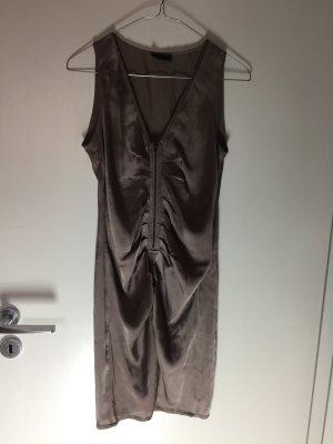 Vera Moda Kleid XS 34 Reißverschluss elegant