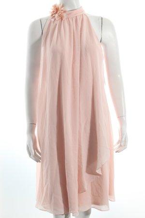 Vera Mont A-Linien Kleid rosé klassischer Stil