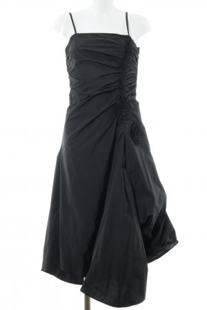 Vera Mont Abendkleid schwarz Party-Look